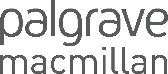 Logo for Palgrave Macmillan